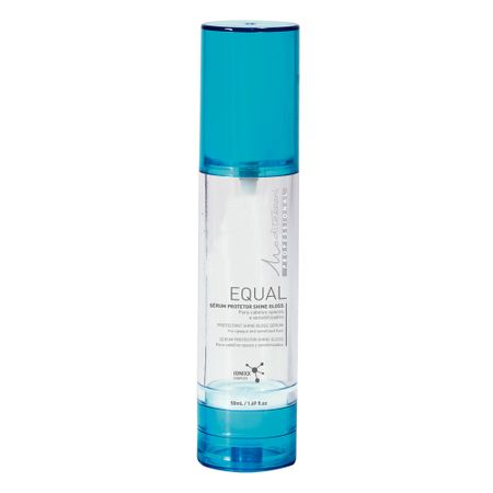 Sérum Protetor Mediterrani - Equal Shine Gloss - 50ml