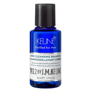 Keune-1922-Deep-Cleansing---Shampoo-Travel-Size