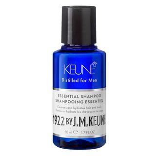 vKeune-1922-Essential---Shampoo-Travel-Size