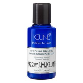 Keune-1922-Purifying---Shampoo-Travel-Size