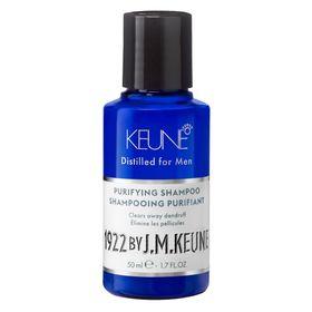 Keune-1922-Purifying---Shampoo-Travel-Size