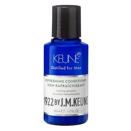 Keune 1922 Refreshing - Condicionador Travel Size - 50ml