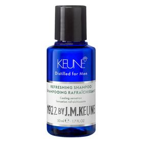 Keune-1922-Refreshing---Shampoo-Travel-Size