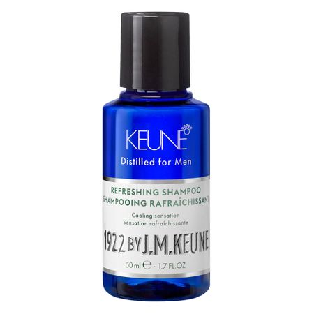 Keune 1922 Refreshing - Shampoo Travel Size - 50ml