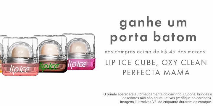 Lip Ice Cube