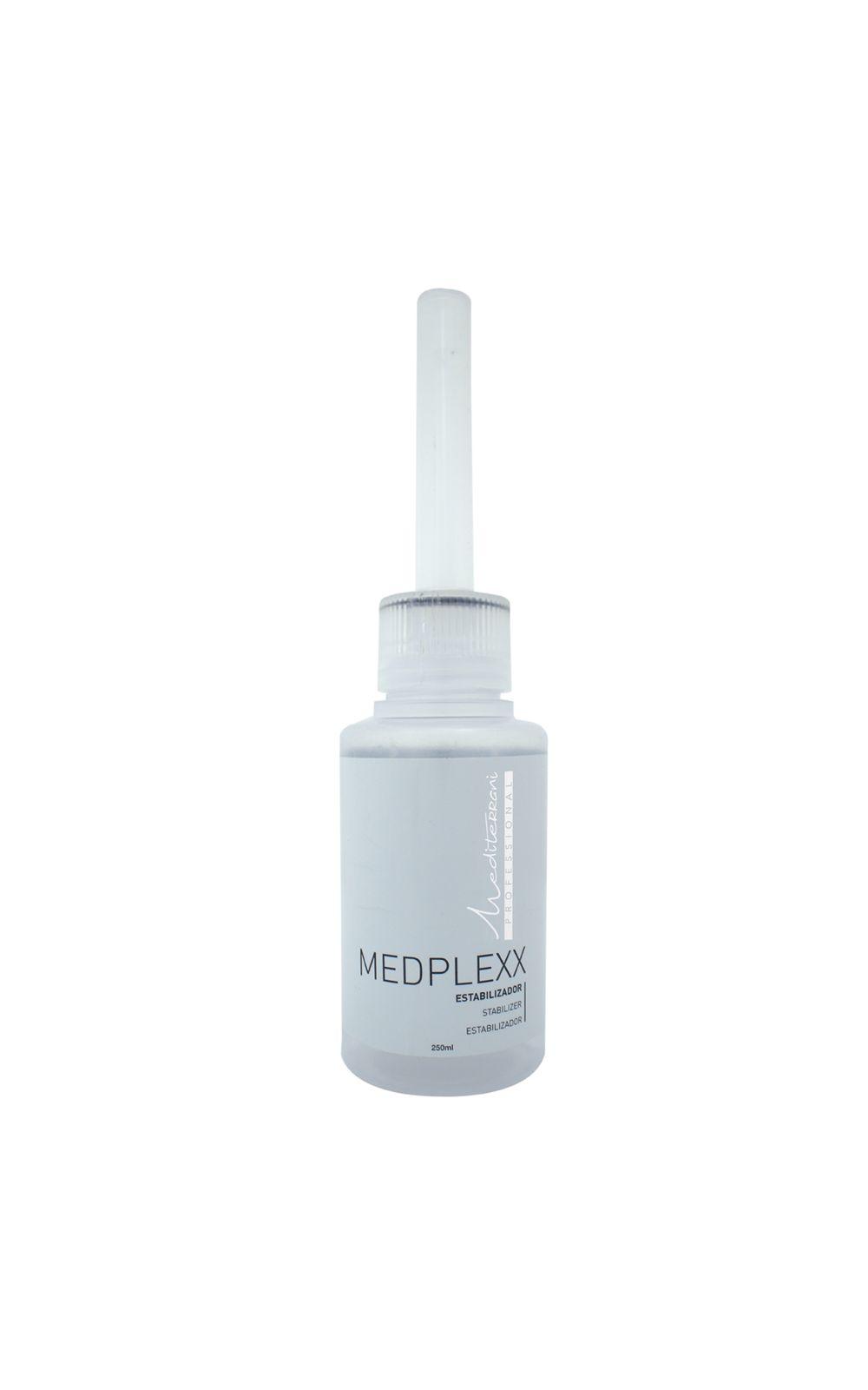 Foto 1 - Óleo Estabilizador Mediterrani - Medplexx - 250ml