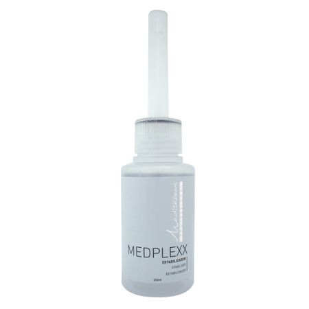 Óleo Estabilizador Mediterrani - Medplexx - 250ml