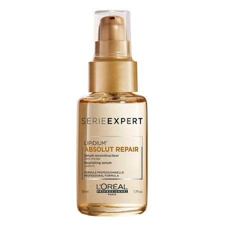 L'Oréal Professionnel Absolut Repair Lipidium - Sérum Capilar - 50ml