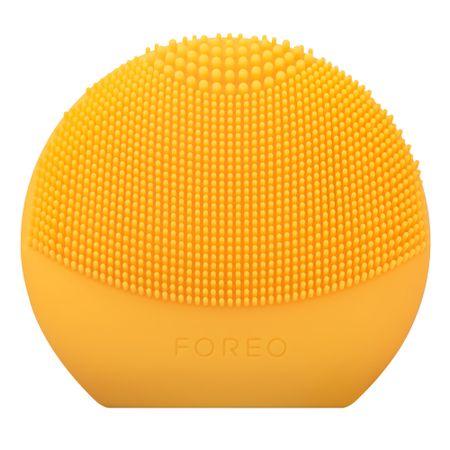 LUNA fofo Sunflower Yellow Foreo - Aparelho de Limpeza Facial - 1 Un