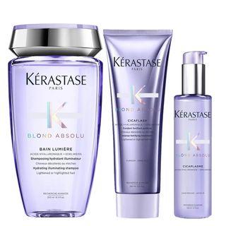 kerastase-blond-absolu-cicaplasme-kit-shampoo-tratamento-serum
