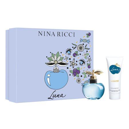 Nina Ricci Luna Kit - Eau de Toilette + Loção Corporal - Kit