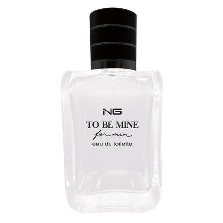 To Be Mine NG Parfums Perfume Masculino - Eau de Toilette - 100ml