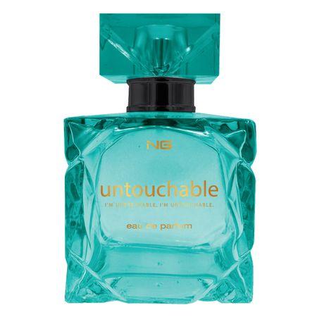 Untouchable NG Parfums Perfume Feminino - Eau de Parfum - 100ml