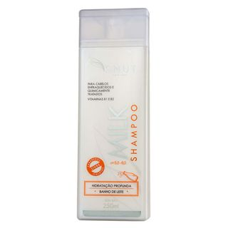 shampoo-milk