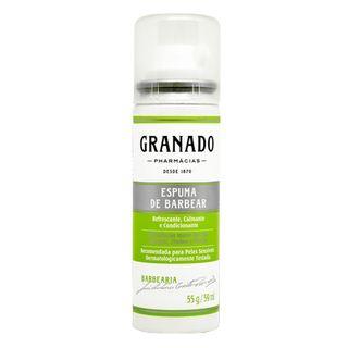 espuma-para-barbear-granado-barbearia-59ml