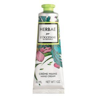 creme-hidratante-para-maos-l-occitane-herbae
