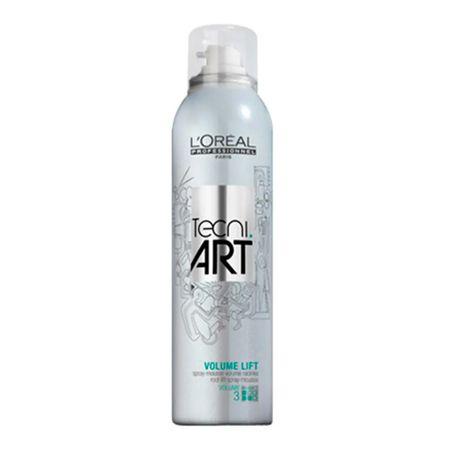L'Oréal Professionnel Tecni.Art Volume Lift - Mousse Modelador - 250ml