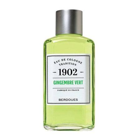 Gingembre Vert 1902 - Perfume Unissex - Eau de Cologne - 480ml
