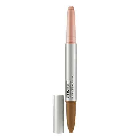 Instant Lift for Brows Clinique - Lápis de Sobrancelhas - Soft Brown