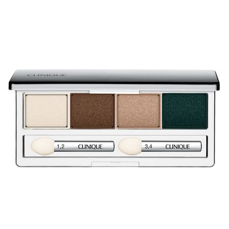 All About Shadow Quad Clinique - Paleta de Sombras - Skinny Dip