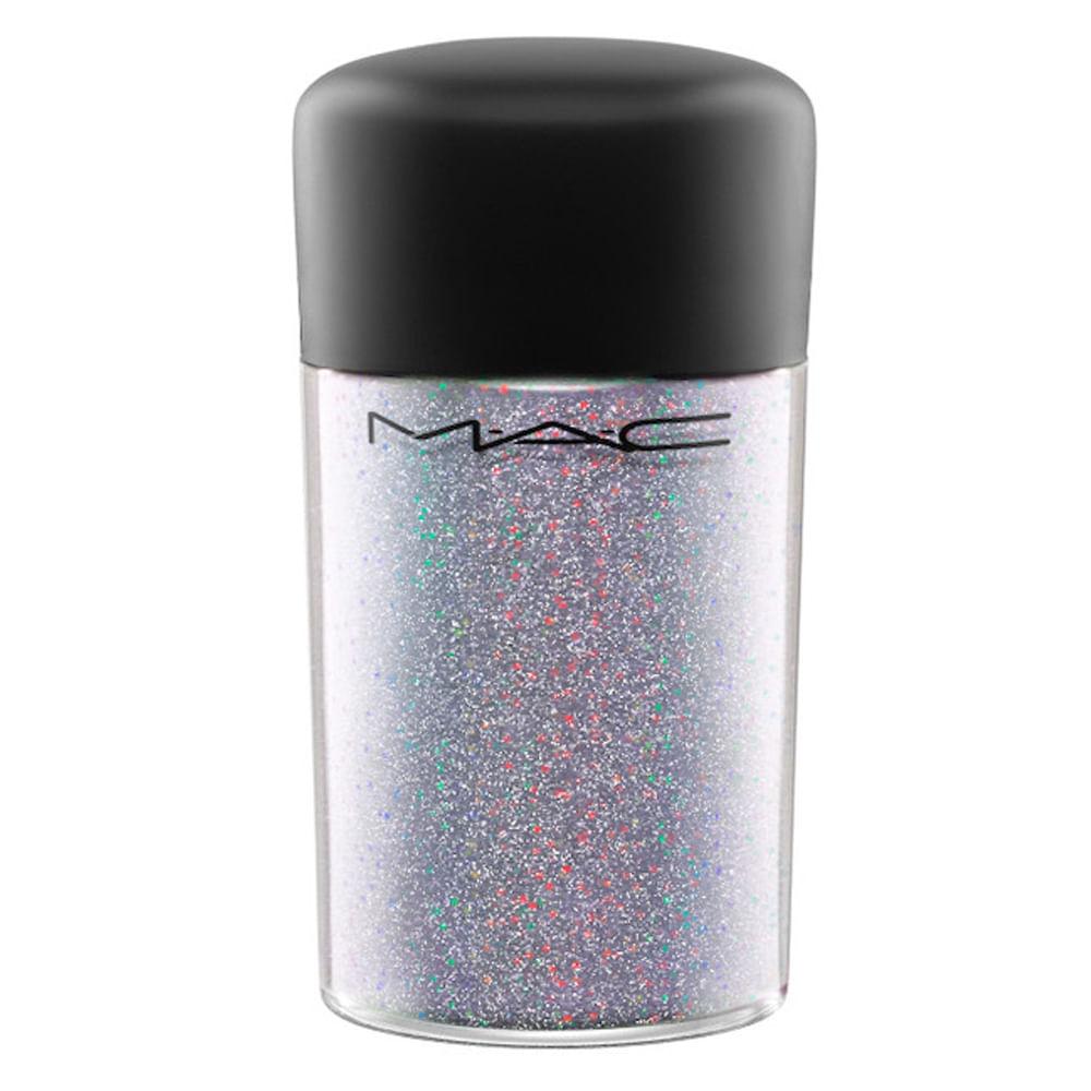Glitter MAC - 3d Silver