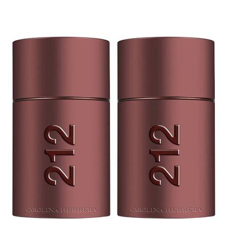 Carolina Herrera 212 Sexy Men Kit - 2 Eau de Toilette - Kit