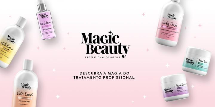 Magic Beauty