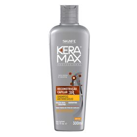 Shampoo-Antirresiduos-Keramax-Reconstrucao-Capilar-3R-Skafe-