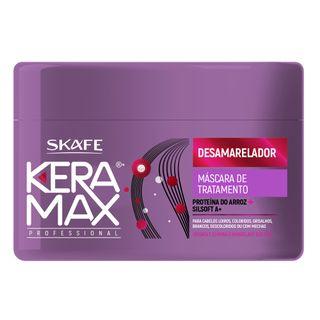 Keramax-Desamarelador-Skafe---Mascara-de-Tratamento