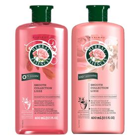 Kit-Herbal-Essences-Smooth---Shampoo---Condicionador-