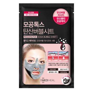 Mascara-Facial-Mediheal---Mongongtox-Soda
