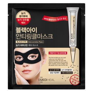 Mascara-Para-Contorno-dos-Olhos-Mediheal---Black-Eye-Anti-Wrinkle