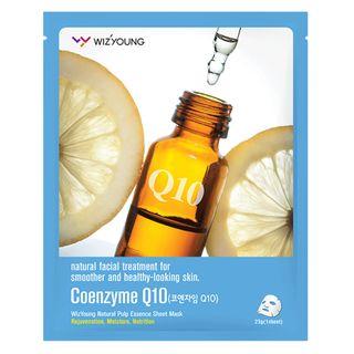 Mascara-Facial-Sisi-Cosmeticos---Wizyoung-Coenzyme-Q10-Collagen
