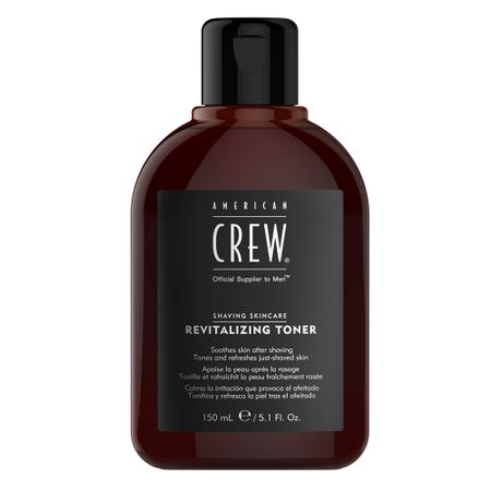 Tônico Facial American Crew - Revitalizing Toner - 150ml