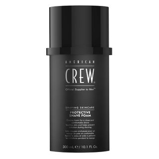 Espuma-American-Crew---Protective-Shave-Foam-