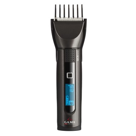 Barbeador Elétrico Ga.Ma Italy - GSH1000 W&D - Bivolt
