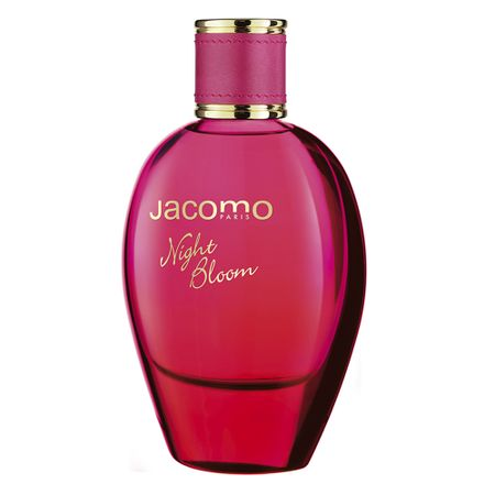 Night Bloom Jacomo - Perfume Feminino - Eau de Parfum - 100ml