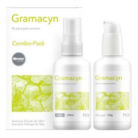 Combo-Gramacyn-Under-Skin---Solucao---Hidrogel