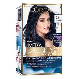 coloracao-imedia-excellence-l-oreal-paris-ice-colors-preto-azulado