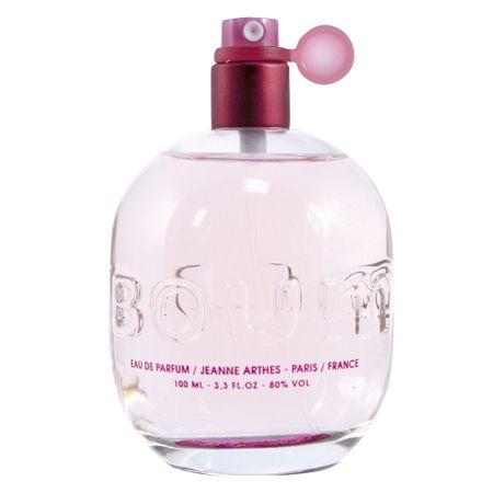 Jeanne Arthes Boum Pour Femme Perfume Feminino - Eau de Parfum - 100ml