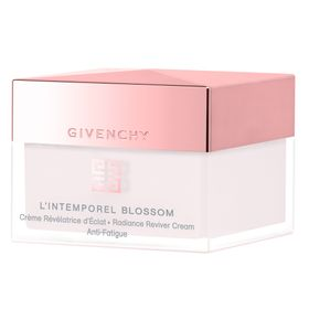Creme-Facial-Anti-Fadiga-Givenchy-L'Intemporel-Blossom