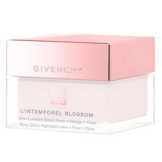 Iluminador-e-Tratamento-Givenchy-L'Intemporel-Blossom-Rosy-Glow-