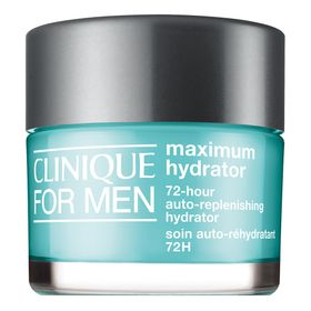 Hidratante-Facial-Clinique-For-Men---Maximum-Hydrator-72-Hour-Auto-Replenishing-Hydrator