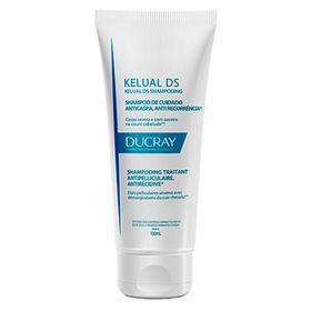 Ducray-Kelual-DS-Shampoo-Anticaspa-