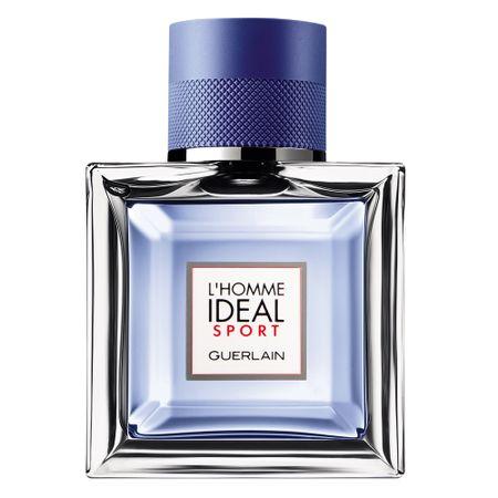 L'Homme Idéal Sport Guerlain - Perfume Masculino Eau de Toilette - 50ml