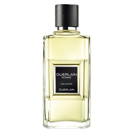 Homme L'eau Boisee Guerlain - Perfume Masculino Eau de Toilette - 50ml
