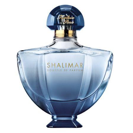 Shalimar Souffle Guerlain - Perfume Feminino Eau de Parfum - 50ml