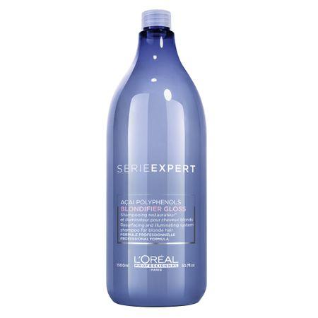 LOréal Professionnel Blondifier Gloss Tamanho Profissional - Shampoo - 1500ml