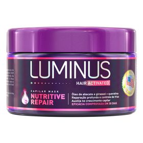 Luminus-Mask-Hair-Activated---Mascara-Nutritiva-de-Tratamento