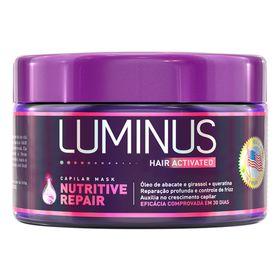 Luminus-Mask-Hair-Activated---Mascara-Nutritiva-de-Tratamento